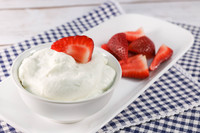 How to Make Whipped Topping