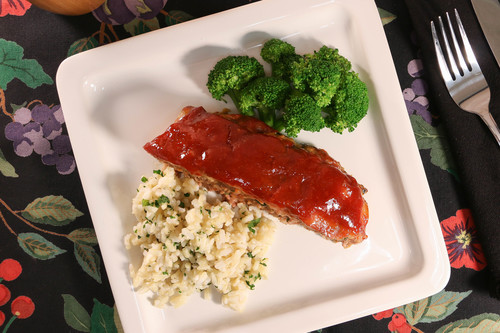 Copycat Pioneer Woman Meatloaf