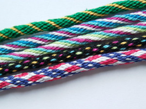 Braiding Wheel Easy Friendship Bracelets