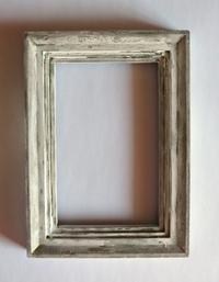 Super Glue Glasses Frame : Super Seashells Picture Frame Craft FaveCrafts.com