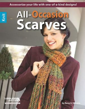 All-Occasion Scarves