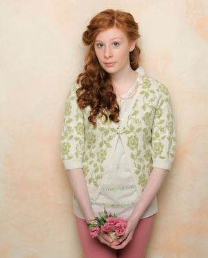 Sense and Sensibility Knit Cardigan