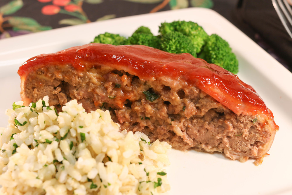 Favesouthernrecipes Com: Pioneer Woman-Inspired Meatloaf