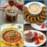 14 Best Copycat Sauce Recipes