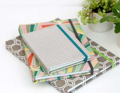 Beautiful Book Binding Ideas