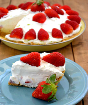 12 Easy Southern Recipes With Cool Whip