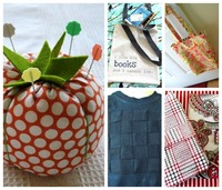 Simple Sewing Projects: 16 Easy Sewing Projects for Beginners