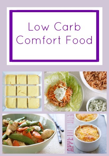 Our Favorite Feel Good Foods: 11 Low Carb Recipes
