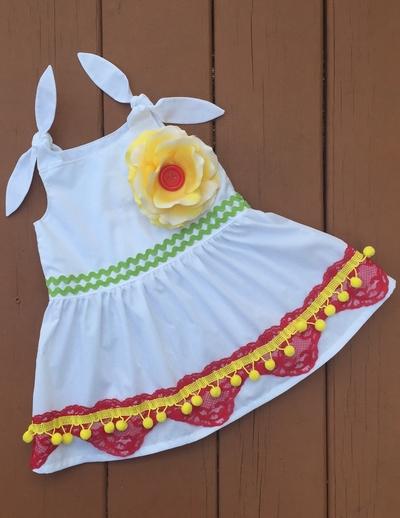 Cinco De Mayo Dresses