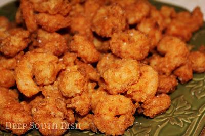 Classic Southern Fried Shrimp Favesouthernrecipes Com