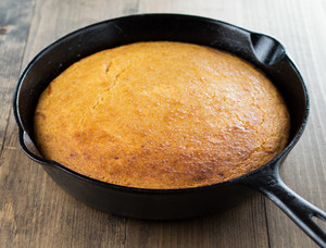 Grandma's Gluten Free Cornbread