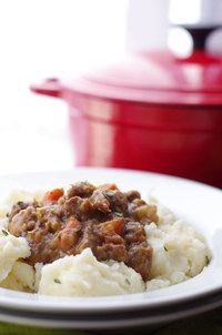 Grandma Devlin's Irish Stew