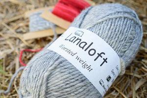 lanaloft yarn