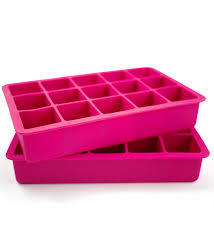 Tovolo Perfect Cube Trays