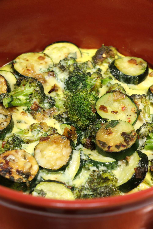 Zucchini And Squash Casserole Recipes