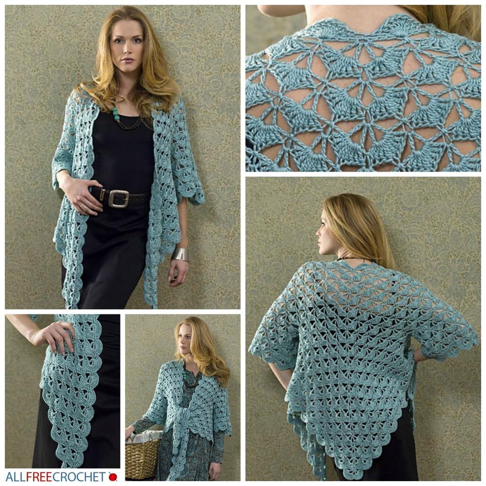Allfreecrochet S Most Popular Free Crochet Patterns July
