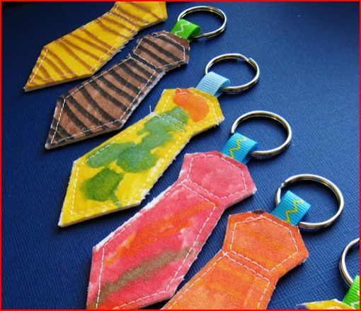 Key Chain DIY Gift Idea