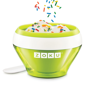 Zoku Instant Ice Cream Maker Giveaway