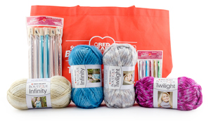 Spring Meadow Scarf Prize Pack