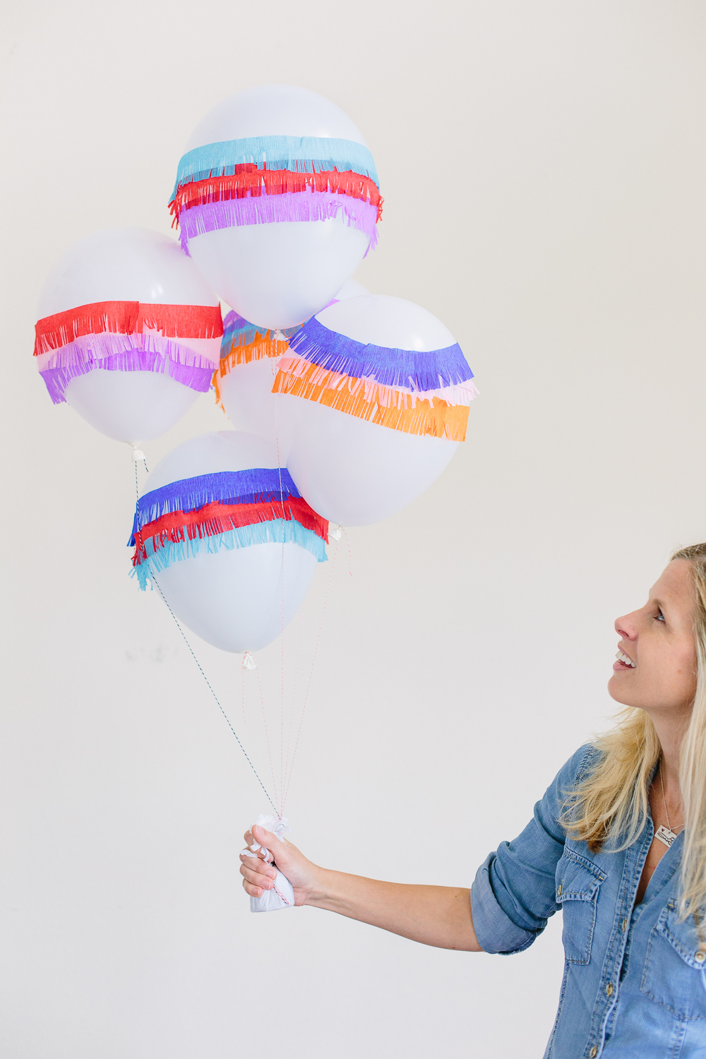 cinco de mayo crafts ideas pinata balloons diy decor allfreeholidaycrafts 6060