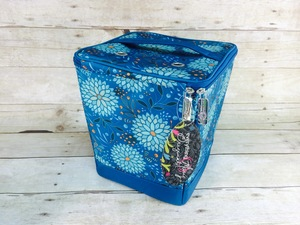 Everything Mary Snap-Pocket Knitting Organizer