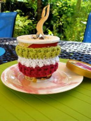 Ice Cream Cozy