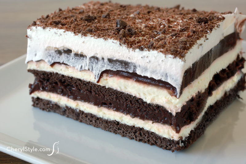 What S The Best Type Of Cake To Ice