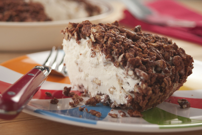 Ice Cream Cone Pie