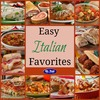 Easy Italian Favorites