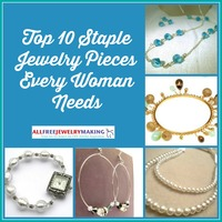 Top 10 Staple Jewelry Pieces Every Woman Needs