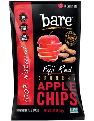 Bare Snacks