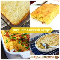 9 Jiffy Corn Casserole Recipes: Our Best Casserole Recipes with Corn Muffin Mix