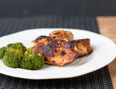 Greek Marinated Chicken Breast