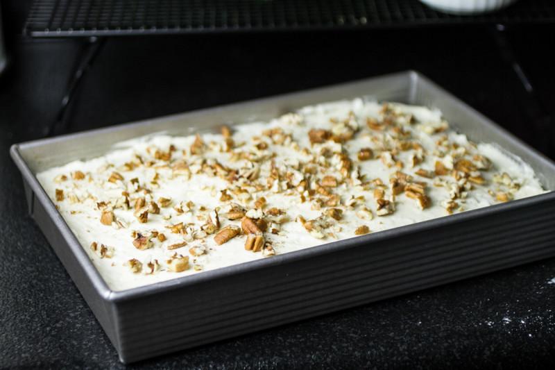 Pecan Italian Cream Cake Favesouthernrecipes Com