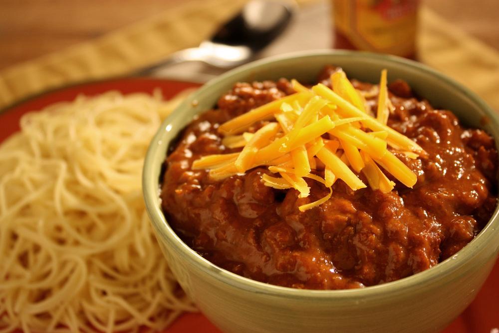 Cincinnati Chili Mrfood Com
