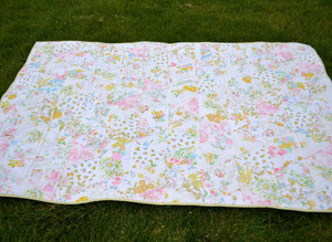 Vintage Meadow Quilt