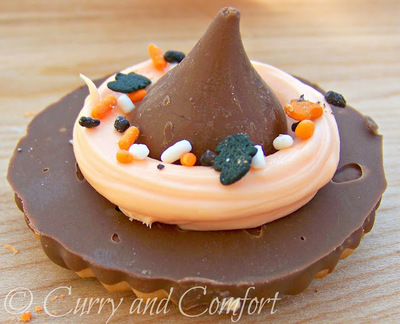 So-Easy-Its-Scary Witch Hat Cookies