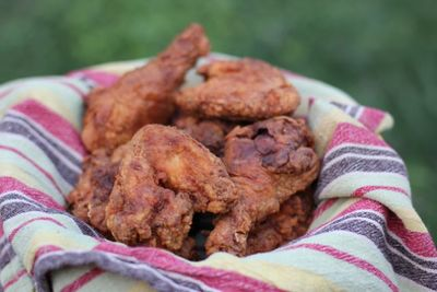 Traditional Fried Chicken