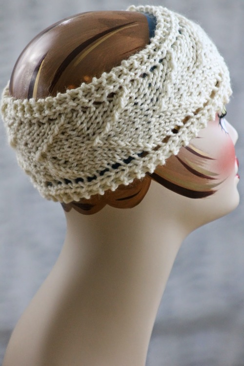 Arrow Design Headband
