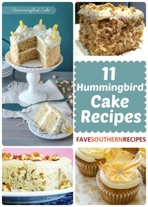 11 Hummingbird Cake Recipes: The Best Southern Desserts