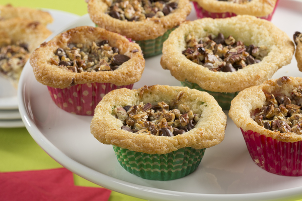 Hello Dolly Cookie Tarts