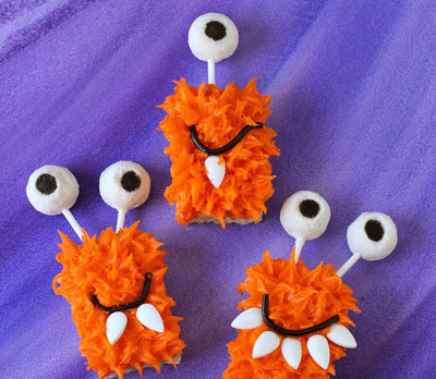 Halloween Crafts for Kids Sorted by Age