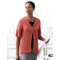 19 Easy Breezy Cardigan Crochet Patterns