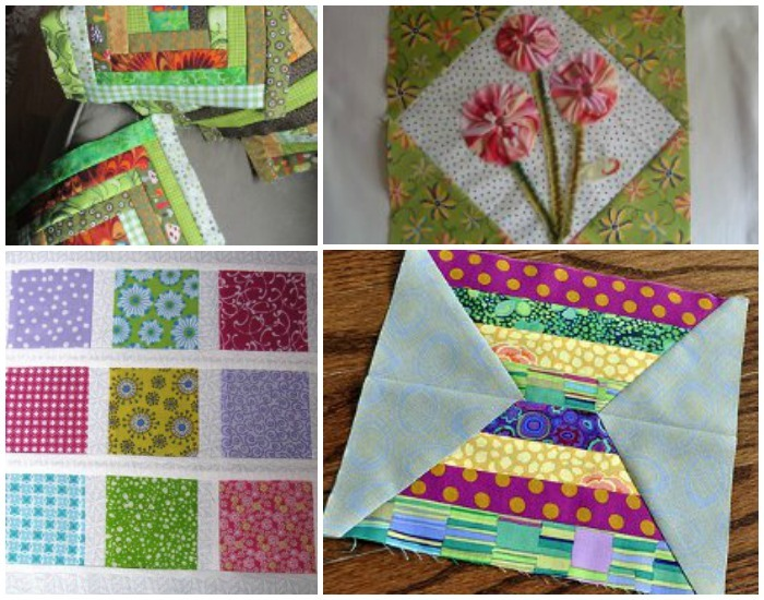 Patchwork Quilt Block Patterns Free :