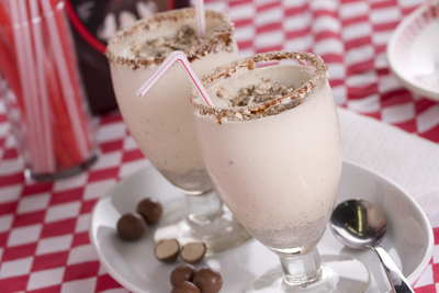 Chocolate Malted