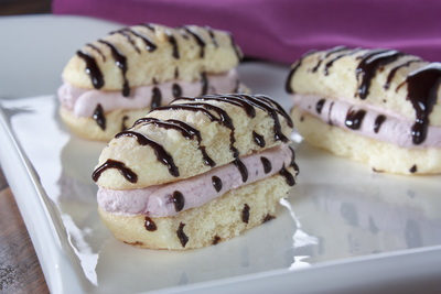 American Eclairs