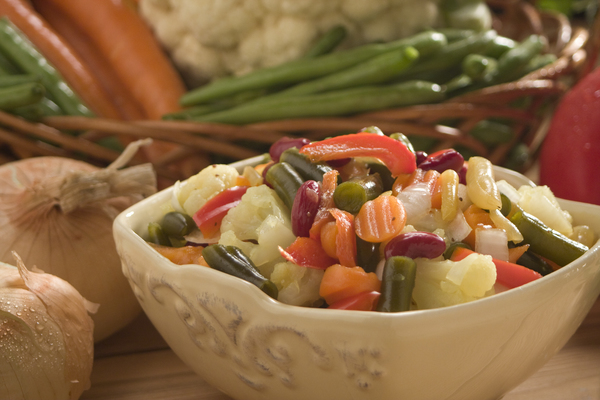Amish Chow Chow Relish