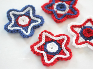 Seeing Stars Crochet Pattern