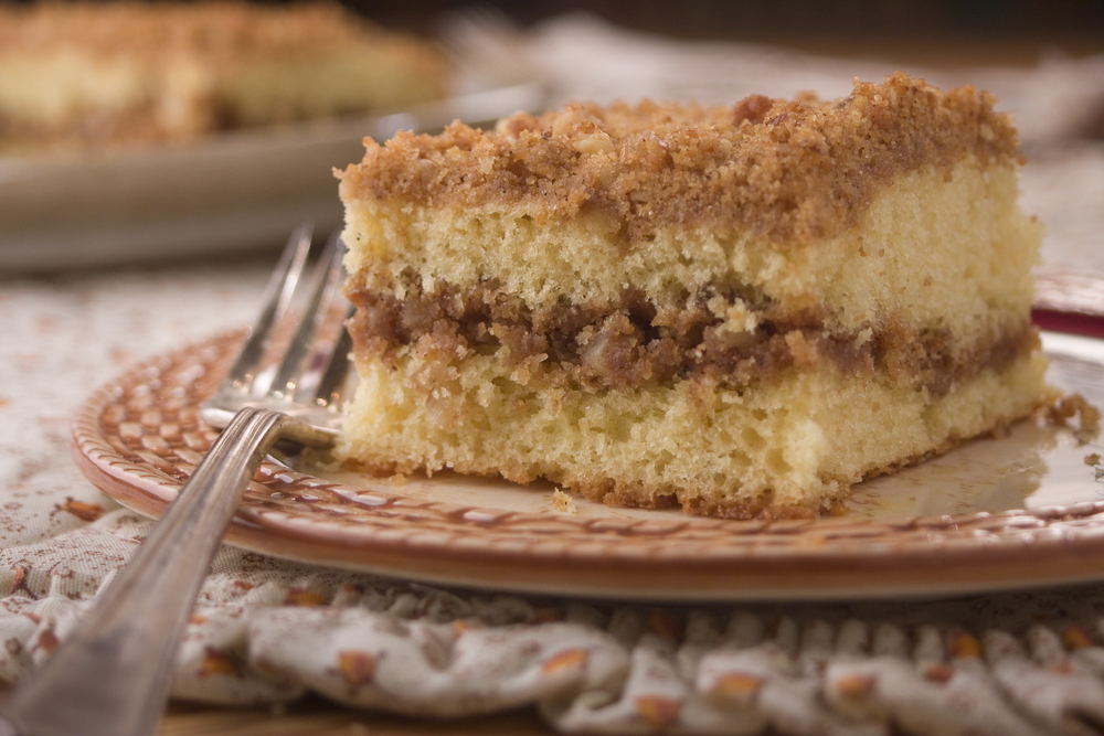 Amish Carrot Cake With Cream Cheese Frosting | Amish 365: Amish ...