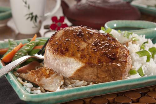 06-20-14-Asian-Marinated-Pork-Chops wmv